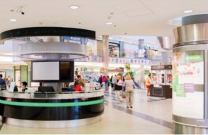 Designing a successful retail centre for today