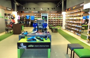 SSIPL Group launches multi-brand store Sports Station