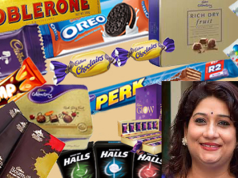 Carat Media appoints Sujata Dwibedy executive VP to head Mondelez biz