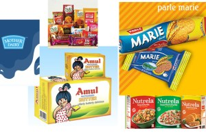 Pics: Top 5 Packaged Food Companies in India