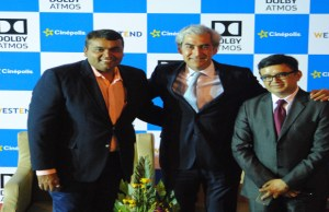 Cinépolis launches second multiplex in Pune with IMAX theatre