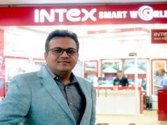 What started as one store in New Delhi in April last year has swelled into 75 stores spread across 50 cities, fastest by any smartphone maker in India.