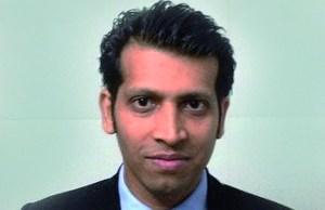 Kunal Mehta, GM IT - Lifestyle Business, Raymond Ltd.
