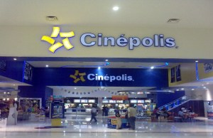 Cinepolis reopens at Neptune Magnet Mall