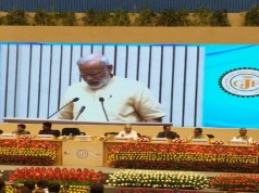 Narendra Modi urges gem and jewellery sector to create Make in India brand