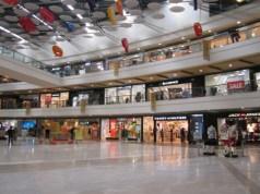 Malls no more just shopping destinations