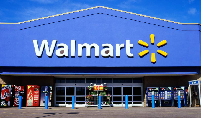 Walmart's dominance of biz world reflects enduring proposition of physical retail