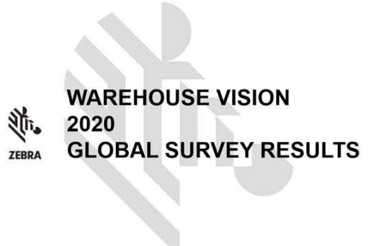 Warehousing 2020: Enabling the smart warehouse