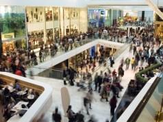 5 malls redefining retail in Delhi