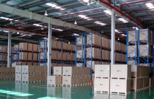Warehousing to attract up to Rs 15K cr investment every year