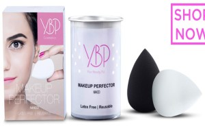 YBP Cosmetics now available on Nykaa