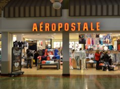 Aeropostale launches fall 2016 collection