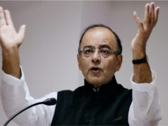 Arun Jaitley exudes confidence on meeting April deadline for GST