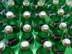 Hindustan Liquids to be official distributor of Perrier Water in India