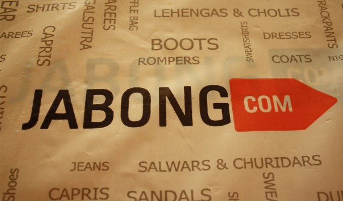 Jabong launches new festive brand campaign