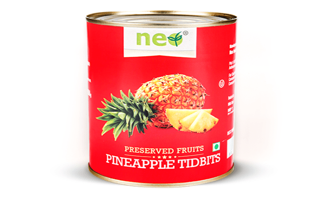 Neo Foods expands its fruit range; introduces three new variants