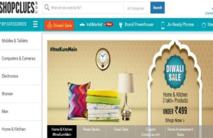 Diwali Sales: ShopClues clocks 5x increase in net business