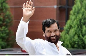 Celebrities should care for consumers' interests: Paswan