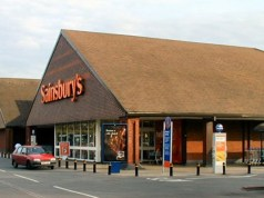 Sainsbury's to open in-store Argos outlets in every supermarket