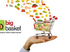 Bigbasket aims to double 'Organic' F&V, Staples sale on its platform by March 2017
