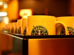 Starbucks to double China stores in five years; names first CEO