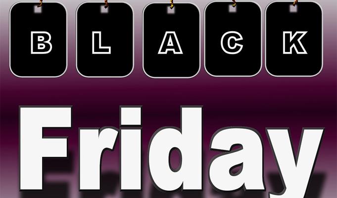 US Black Friday online sales total .34 billion