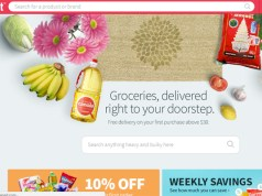 Alibaba-backed Lazada acquires online grocer RedMart