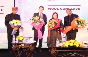 First edition of Wool Conclave kicks off in capital