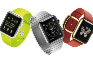 Refurbished Apple Watches available at US $229