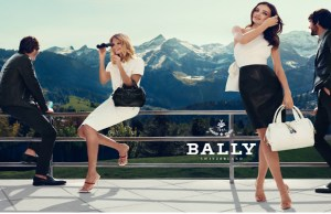 Swiss luxury brand Bally to foray in India; forms JV with Reliance Brands