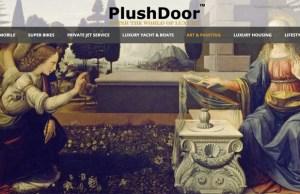 Ultra luxury digital platform PlushDoor launched