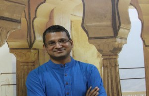 Manoj Gupta, Co-Founder, Craftsvilla