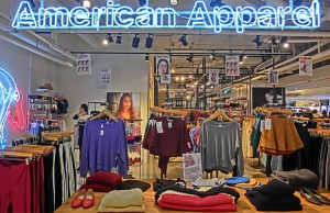 Canadian retailer Gildan acquires American Apparel for $88 million