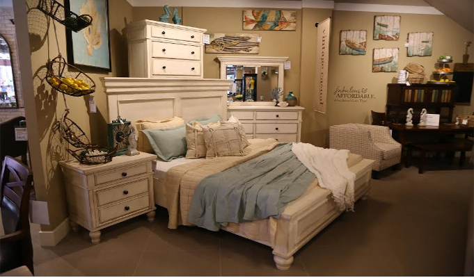 Ishanya brings leading US home furniture brand to India