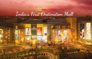 DLF Mall of India makes CBRE's 22 best global retail projects list