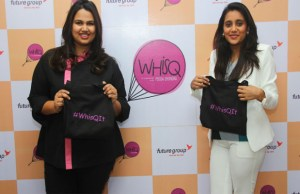 Future Group launches baking brand WhisQ with celeb chef Pooja Dhingra