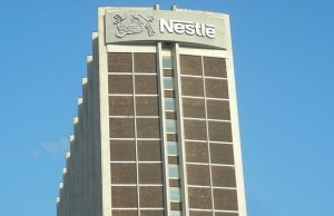 Sales around Rs 100 crore impacted due to demontization: Nestle