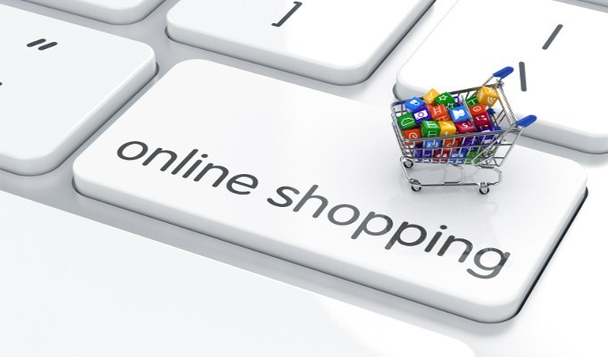 Chinese to become world's top online shoppers
