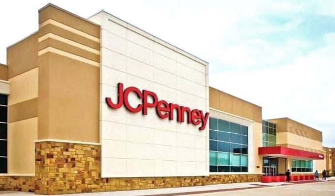 Department store chain JCPenney to shut down 138 stores in the US