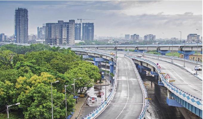 East India: The retail market of tomorrow