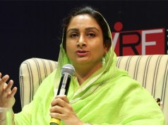Amazon to invest over US $500 million in e-retail food in India: Harsimrat Kaur Badal