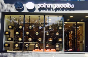 John Jacobs opens its largest experience store in Bengaluru