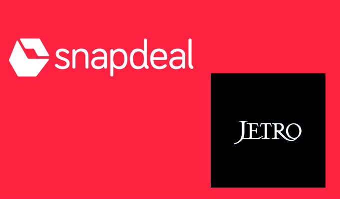 Snapdeal partners with JETRO to bring Japanese products to India