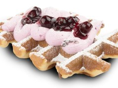 Mad Over Donuts launches an array of waffles