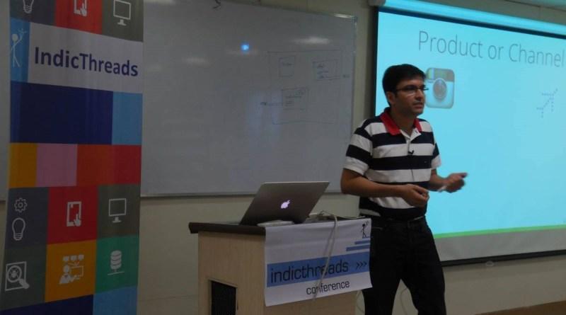 Mobile Web Architecture Vivek Jain