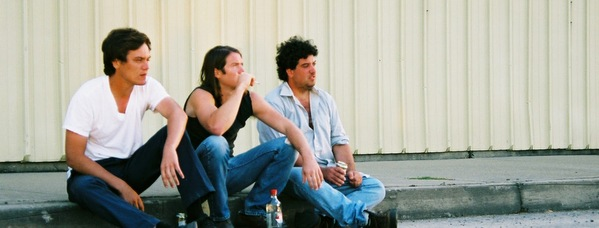 Jeff Nichols on making the low-budget indie Shotgun Stories