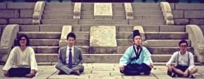 Idol Profile: Jun Bum Sun and the Yangbans