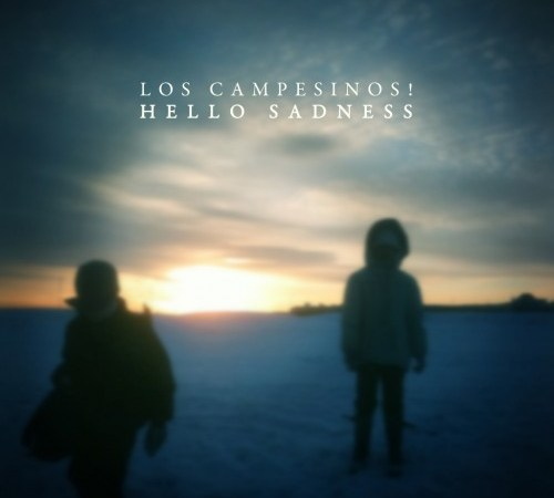 Los Campesinos Hello Sadness