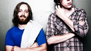 The Black Keys 1