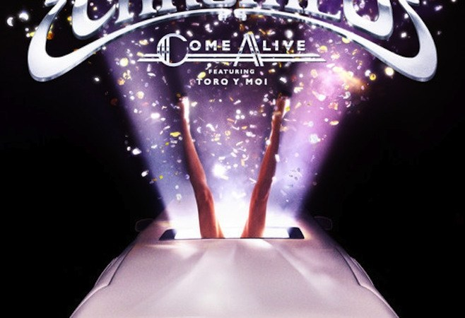 Chromeo - Come Alive